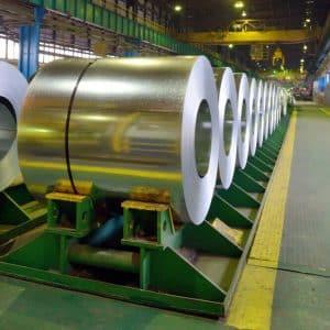 ATI Metals Industrial Building
