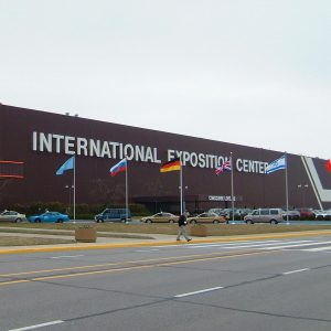 Cleveland International Exposition Center