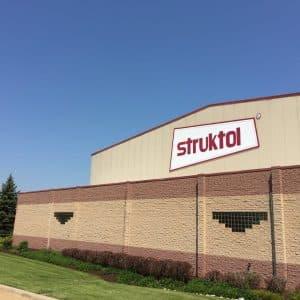 Struktol Industrial Building