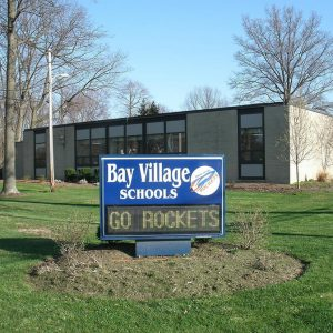 Bay Village School Building